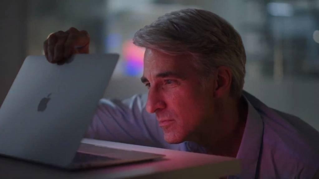 苹果高管:Apple Silicon 上的 Windows 取决于微软
