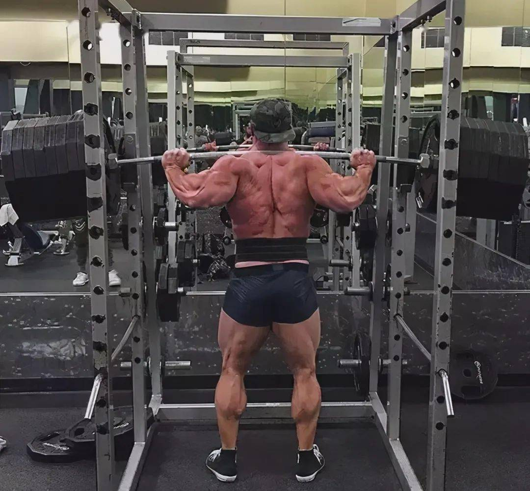 """为何男人健身后,""""异性吸引力""""会上升"""