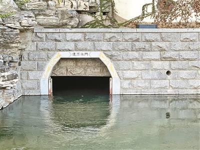 """二环里边去看""""海""""老舍最爱的北京风景回来了"""