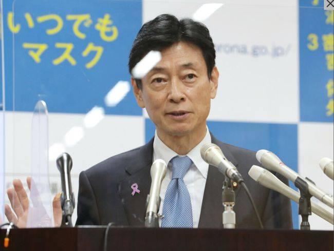 日本进入抗疫关键期 政府考虑再次宣布紧急状态