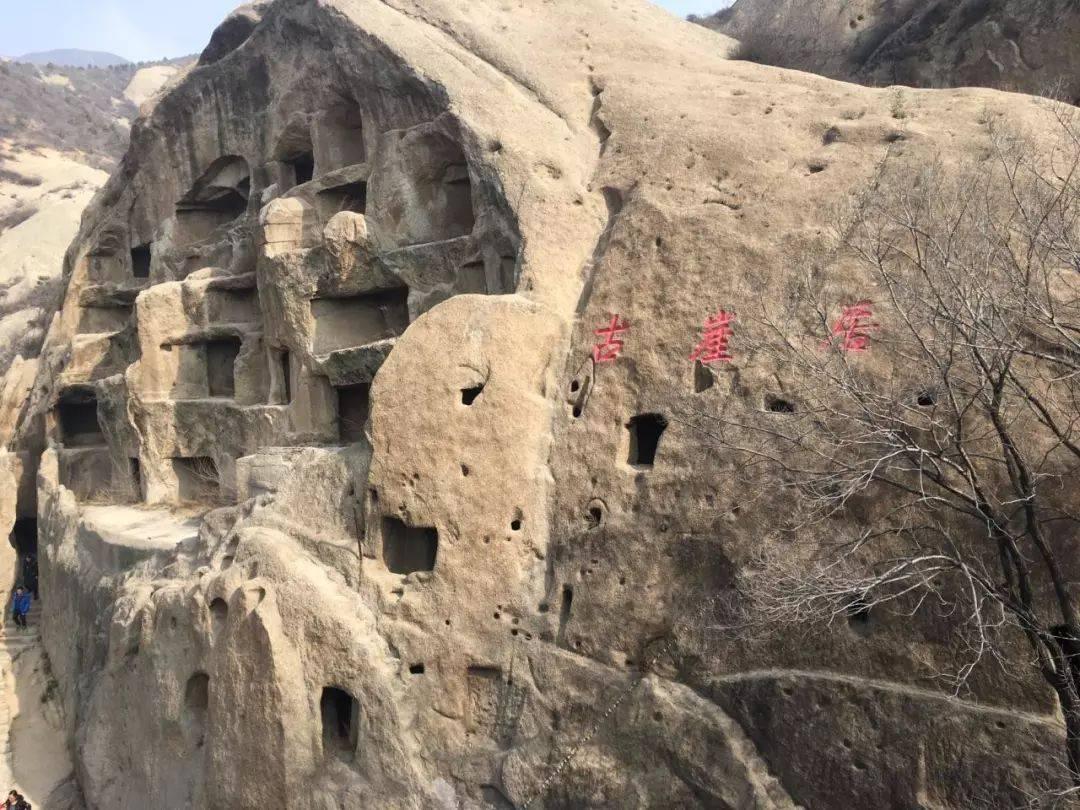 """京郊有一个并不太出名的景点,却有着""""中华第一迷宫,北京第二个周口店,北京的敦煌""""的头衔!"""