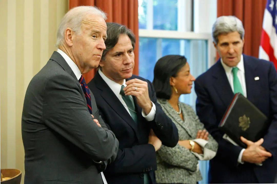 美专家:民主党中间派正在酝酿关于美国外交政策未来的辩论