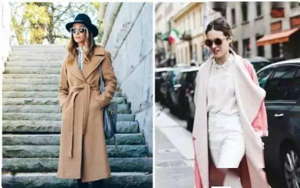 双面大衣为什么贵?我把生产步骤告诉你就知道了!