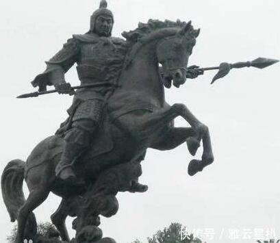 """长安营⑧:苗瑶人的""""顺从""""与""""反叛"""""""