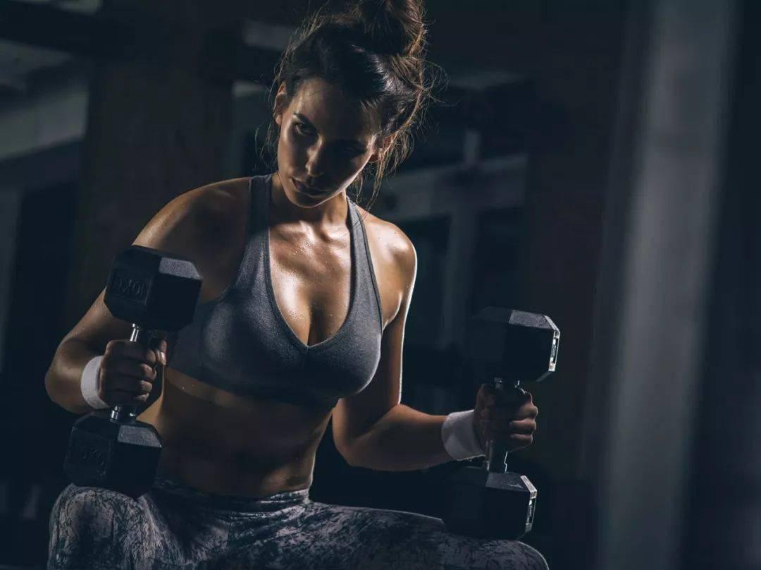 不要在健身房,嘲笑任何人!