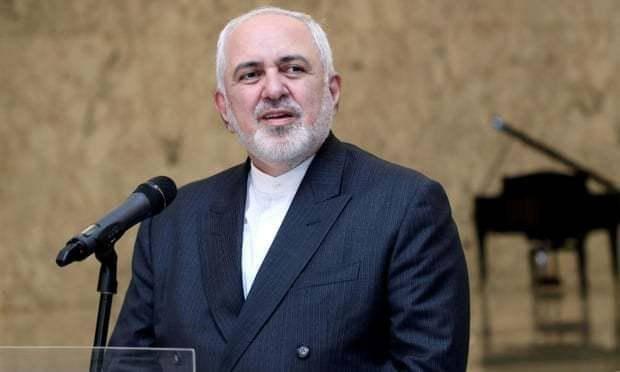 伊朗外长:一旦拜登政府取消所有制裁,伊朗将立即全面遵守核协议