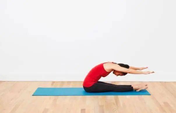 背部疼痛常折磨跑者,6项练习可缓解