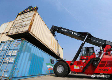 中国首次成为英国最大进口来源国