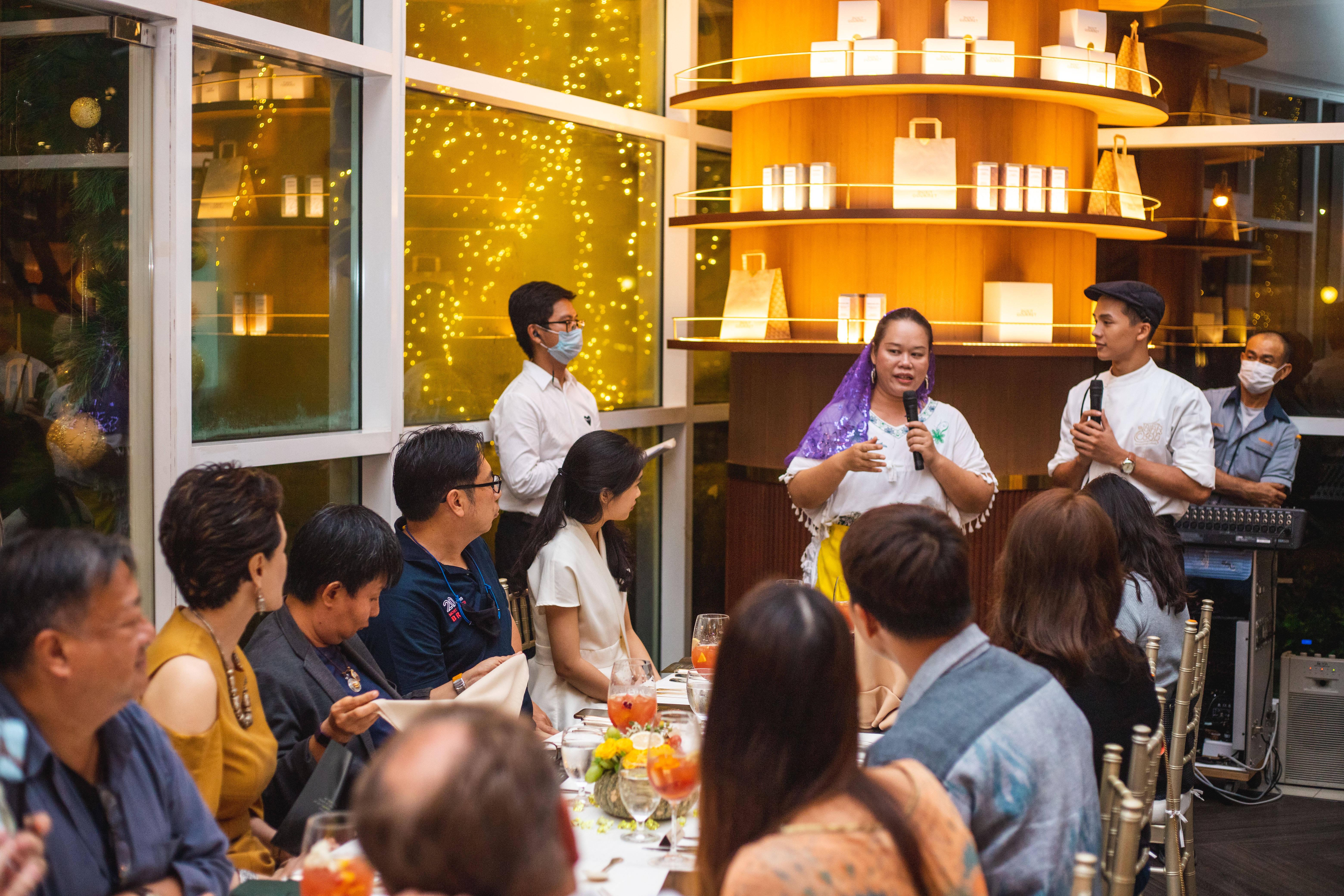 """通讯:做好国内游""""小蛋糕"""" 建立多元生活基地——泰国酒店业另辟蹊径建立后疫情时代新"""