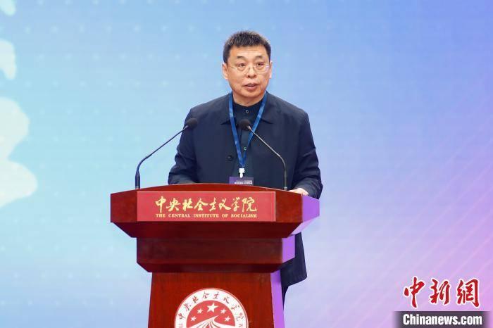 潘岳:张謇精神对中国企业家具有重要时代启迪