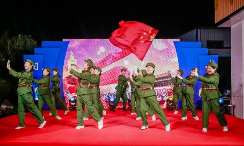廣東黨建引領,打造人文社區,上圍藝術村開展非遺文化進社區活動