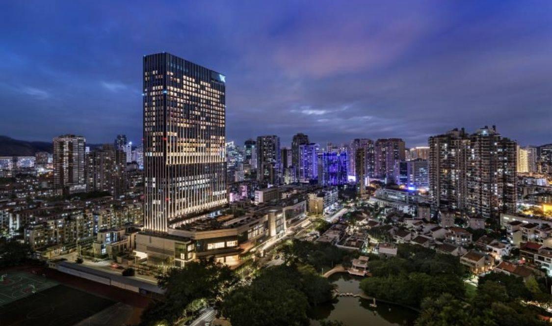 今年开了哪些新酒店?有城市地标、国内首店和新奇的生活理念