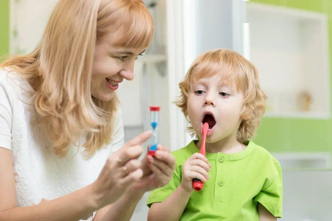 如果你想让你的宝宝有一张好嘴,你应该知道这些干燥的牙齿!