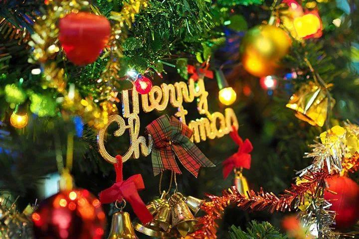 圣诞节,关于什么?