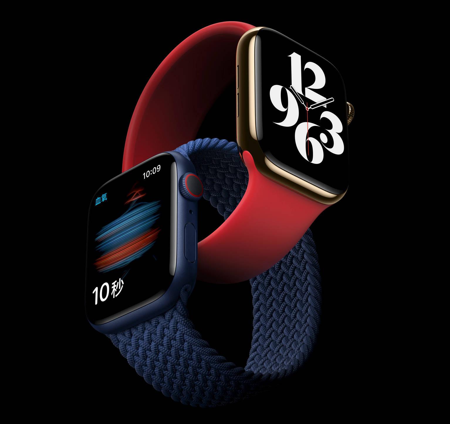苹果手表和HomePod新用户面临iCloud激活问题