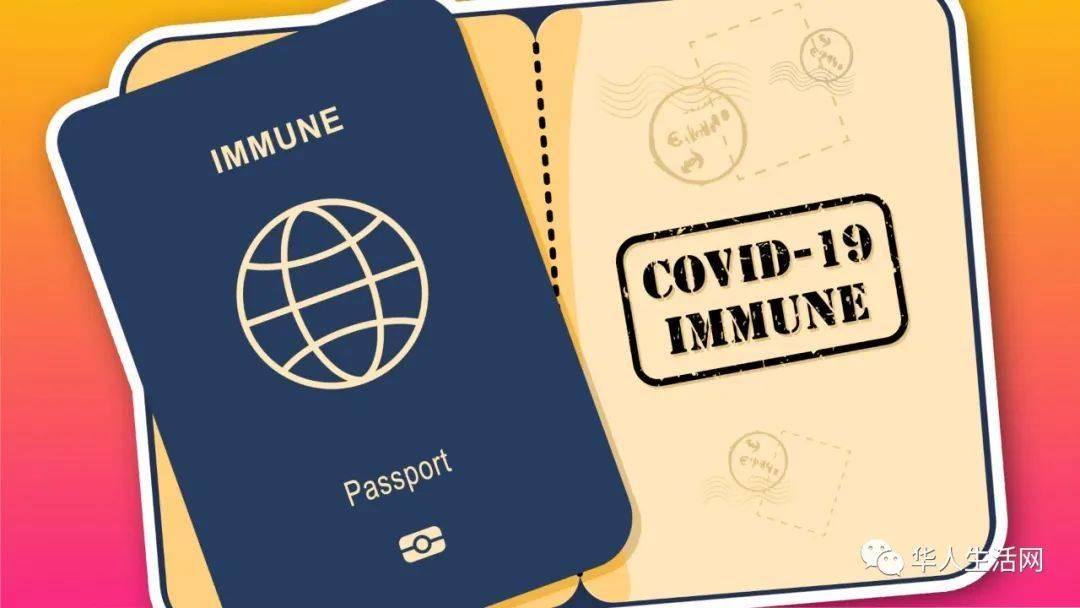 后疫情时代来临:明年出游可能须准备疫苗护照!