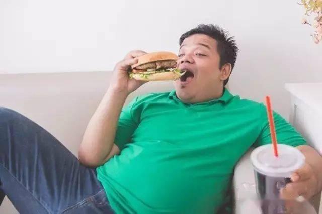 中国肥胖人口_中国的肥胖人数居全球首位