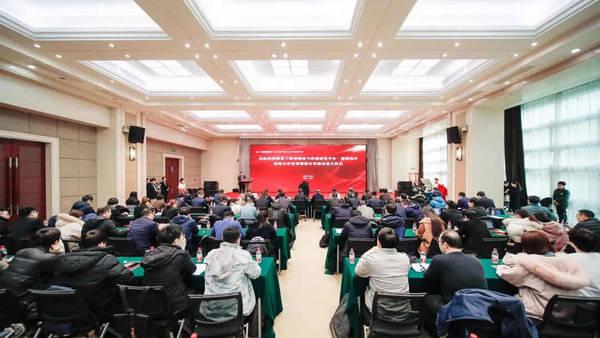 德诺医疗携手北航杭研院,破局中国本土医疗设备创新