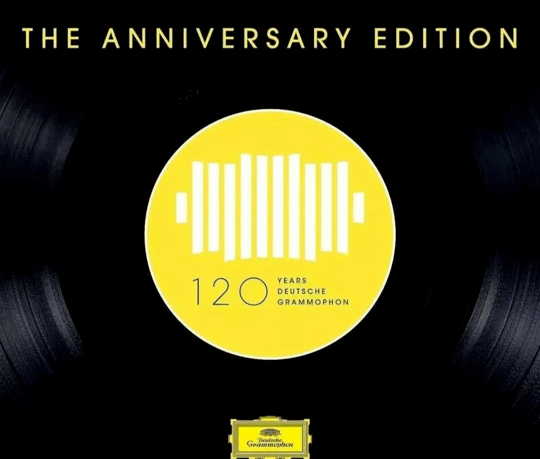 【享乐特惠】2020最受欢迎「进口唱片套装TOP10」排行榜