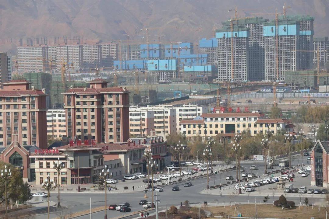 长安城人口_陕西人口进一步向关中聚集 大趋势下,西安的下一步