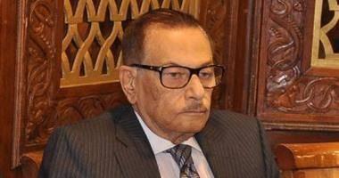 埃及前新闻部长谢里夫被诊断患有非典