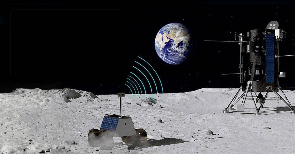 原创 月球要有 4G 网络了,而地球还有几十亿人没有联网  第4张