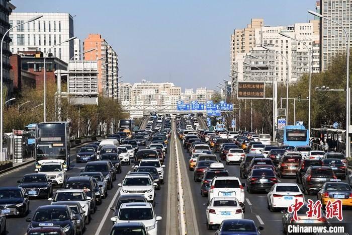 今年,北京乘用车指标年度配额为10万辆,分配比例公布