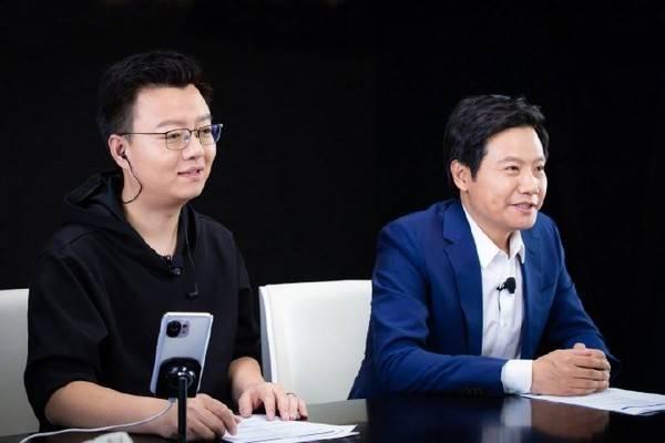 2020大榭直播点评:罗永浩被迫进入雷军人气