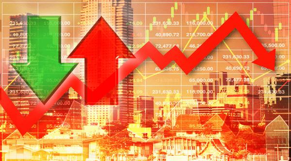 极度分裂!新能源一天暴涨3500亿,但银行股很少暴跌。怎么回事?交易回到万亿,集团资产突破天花板?
