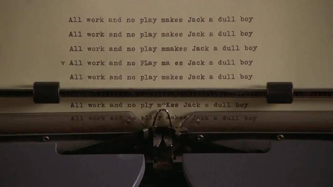 """比《闪灵》更恐怖的,是库布里克对演员的""""霸凌"""""""