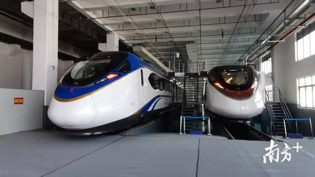 最新规划!高铁+地铁连接深圳!南沙迎重磅利好!_湾区