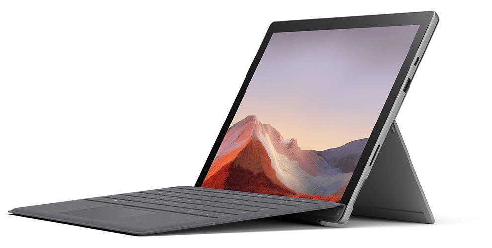 认证通过,Surface Pro 8即将发布