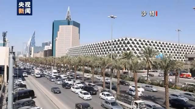 """一天之内卡塔尔遭多国""""集体断交"""" 事出几何?"""