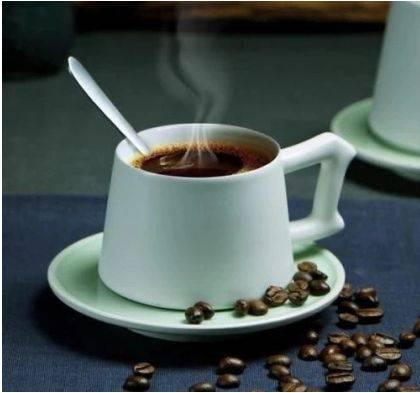 咖啡杯没选对,风味差一半! 防坑必看 第1张