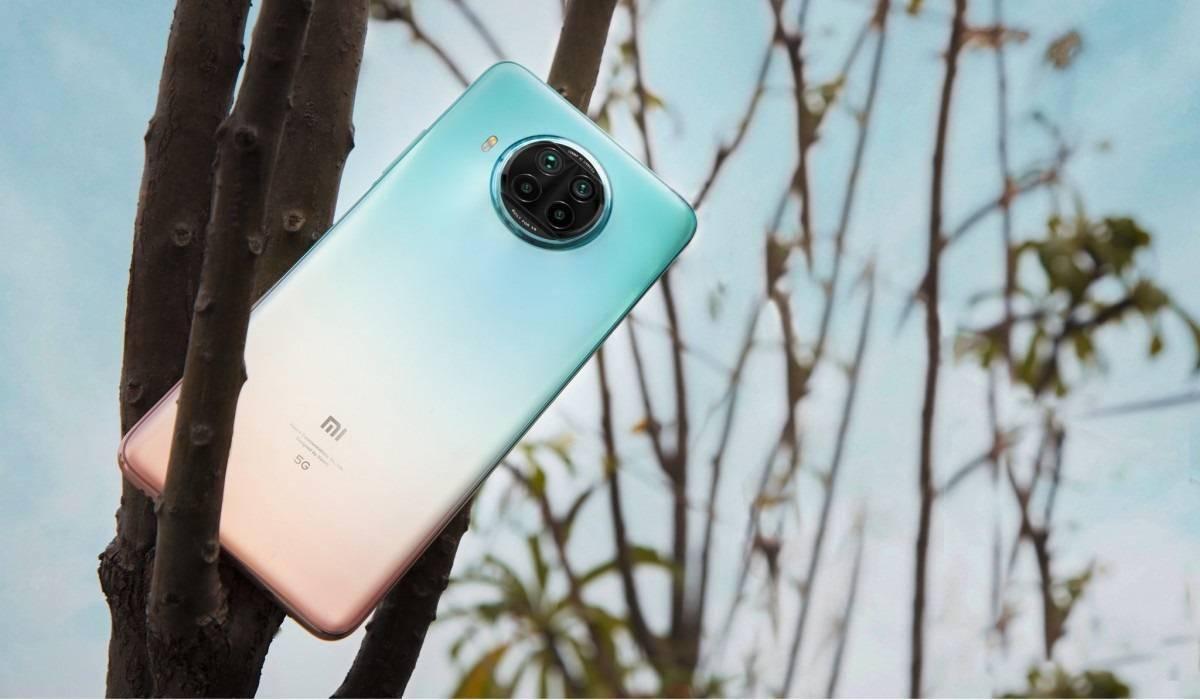 小米10i发布:搭载骁龙750G、120Hz屏、1亿像素摄像头