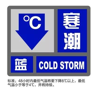 未来48小时,最低零下8℃