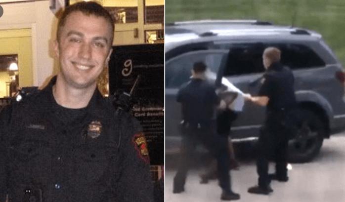 美国威斯康星州枪杀雅各布·布莱克的警官不会面临指控