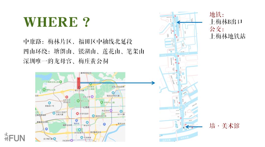 【文博FUN】第37期(回顾) 巡展报告
