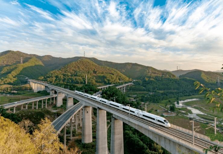 总投资572.4亿元!设12个车站!雄忻高铁项目获国家发改委批复