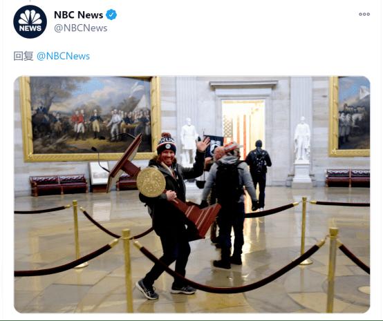 """硬碰硬!美国国会连夜确认拜登胜选!特朗普发话:将""""有序""""过渡"""