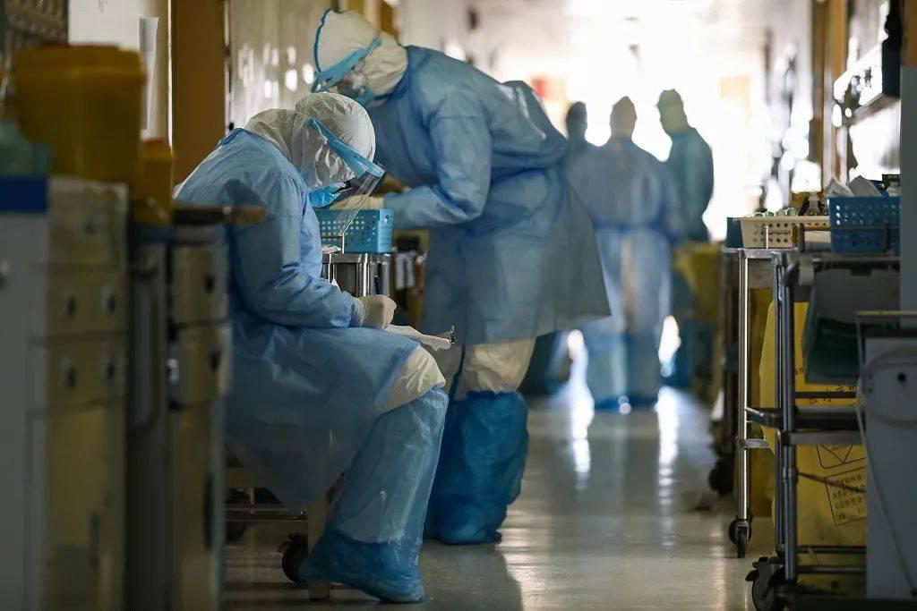 分子战争:实验室里的新冠之战  第3张