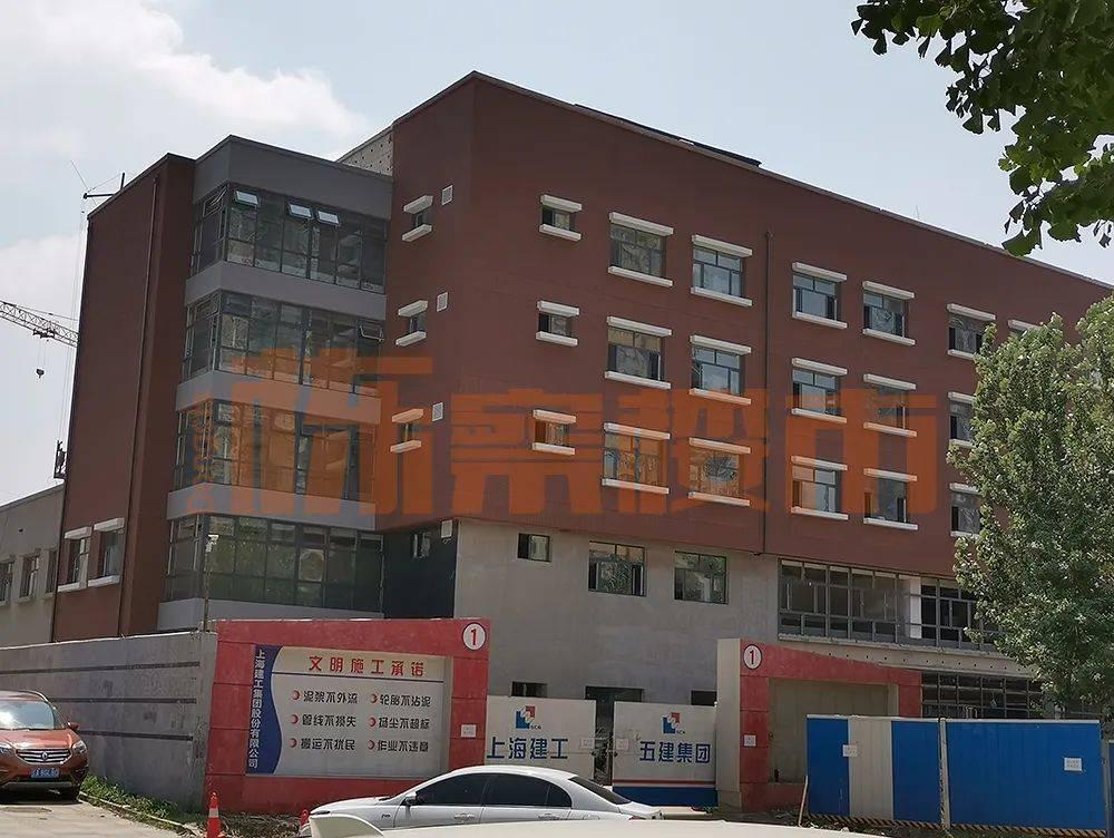 沈阳再建60多所中小学 名校分校到底香不香?