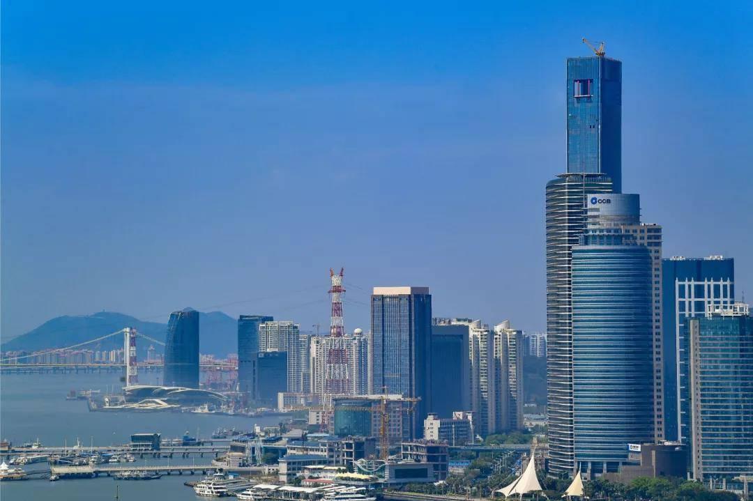 十年征程,缔造不凡!乐居/克而瑞与城市共成长  第2张