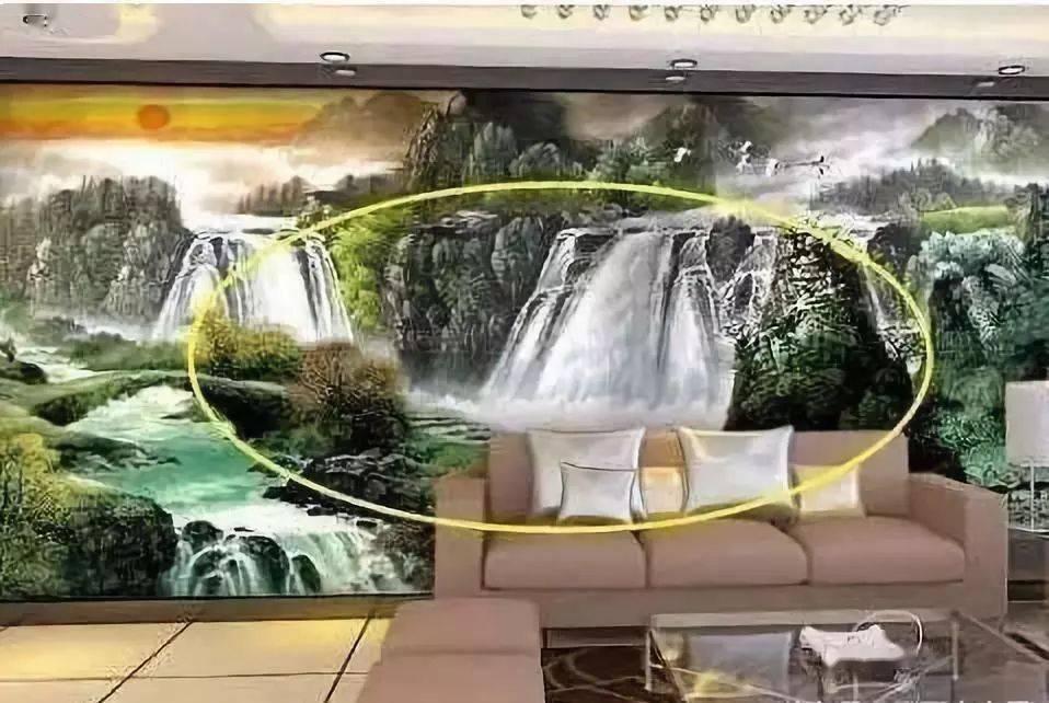 有钱人从不在家里挂这种画,再富裕也会越住越穷,赶紧回家拆掉!