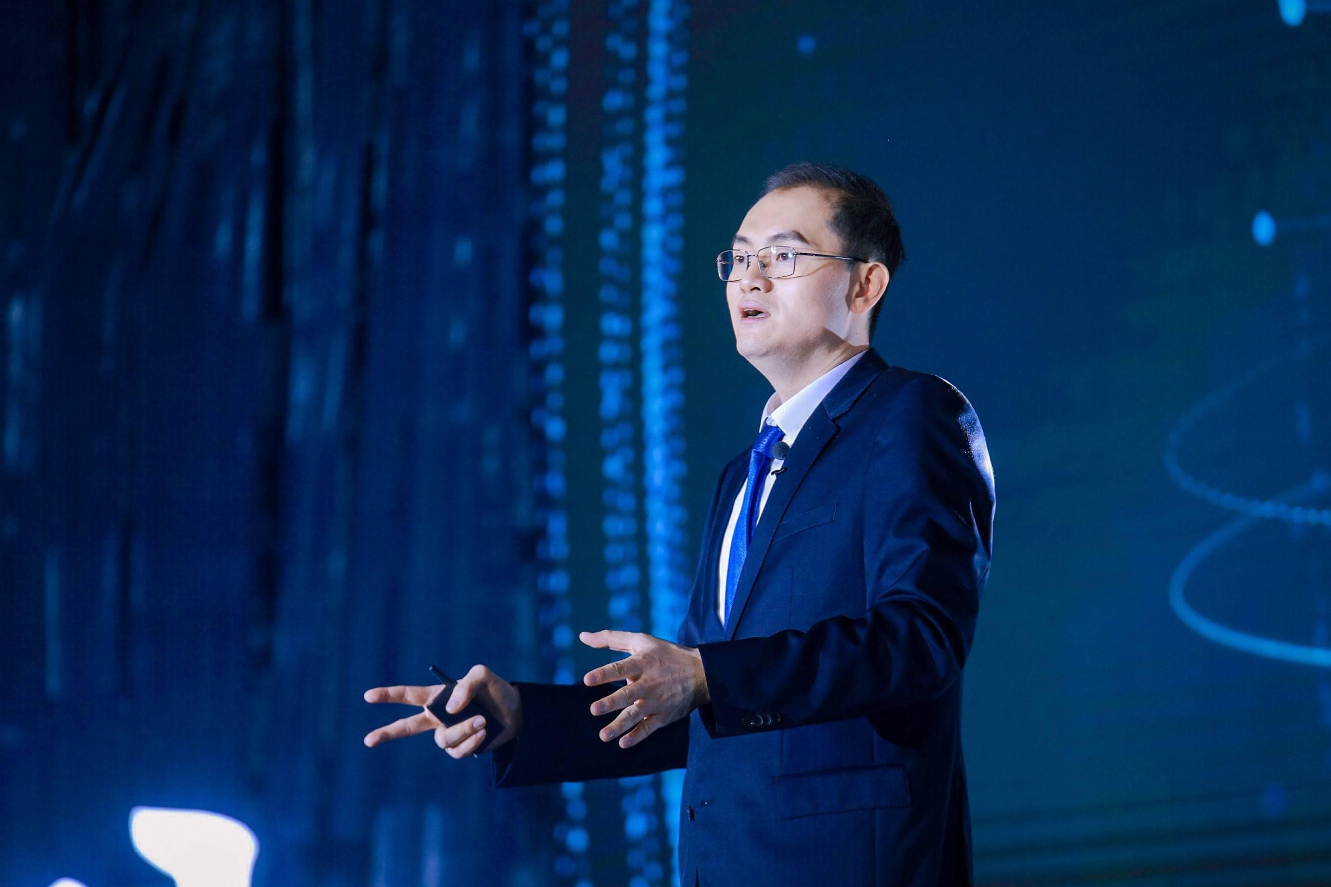 中国通信工业协会区块链专委会轮值主席于佳宁:基于区块链的数字资产将会被更多人接受