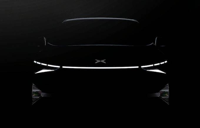 """小鹏的""""小""""P7曝光/年交付量大于特斯拉Model 3"""