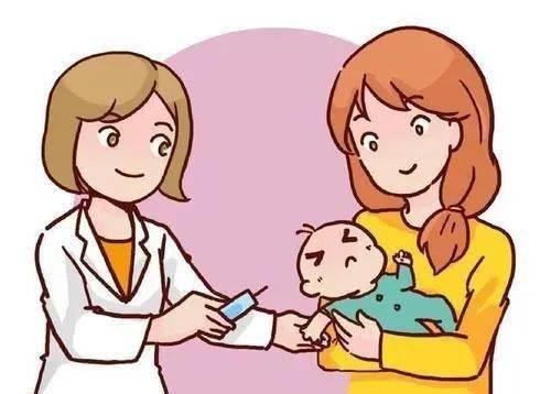 """宝宝生病,能不能打预防针?佛山市""""特殊儿童预防接种评估门诊""""开诊了  第2张"""