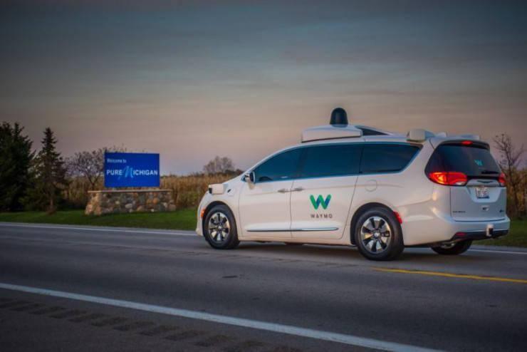 Waymo CEO:无人车商业化之难堪比发火箭,但坚信能成功