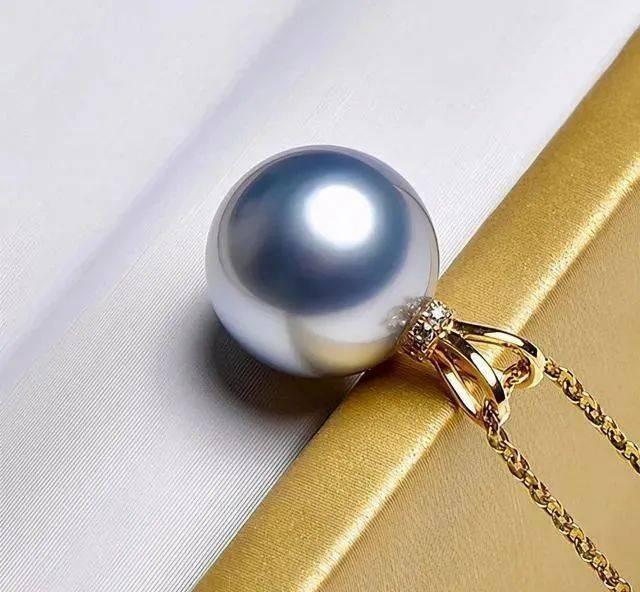 昂贵的珍珠类型,哪一种更适合你? 网络快讯 第1张