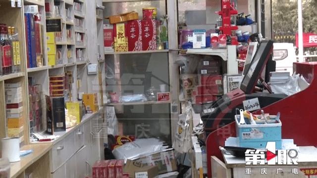 超市半年被盗3次 老板心生一计逮住一人